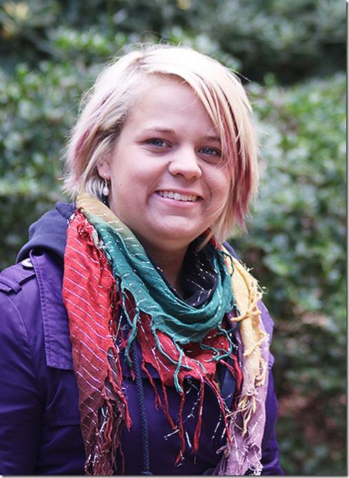 Emily Buddle 2