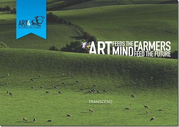 Art4Agricultre Archibull Prize