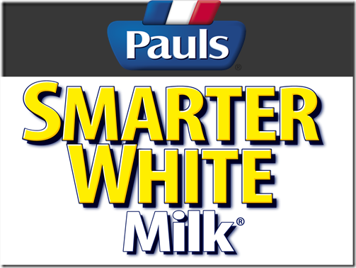 Pauls Smarter White