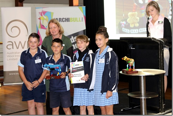 Gwyneville Public School with Claudia Whythes-001