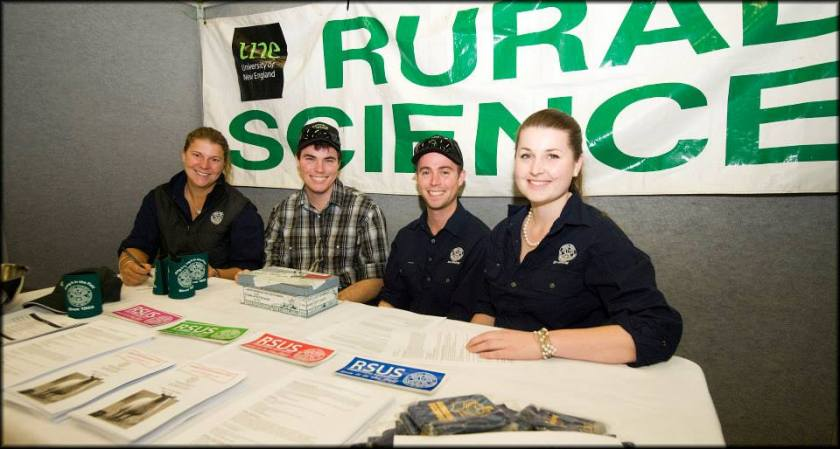 Farming Futures Careers Fair