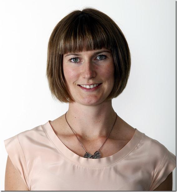Sarah Saxton