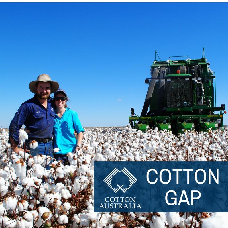 cottongappromo
