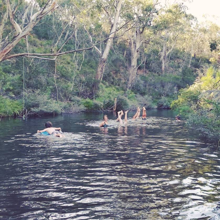 soaking-with-the-tribe-in-the-mongarlowe-river