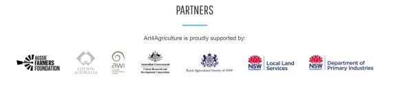 _ 2017 Picture You in Agriculture Supporting Partners