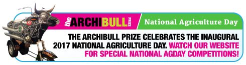 Pick your favourite Archie to win the 2017 Archibull Prize People's ChoiceAward