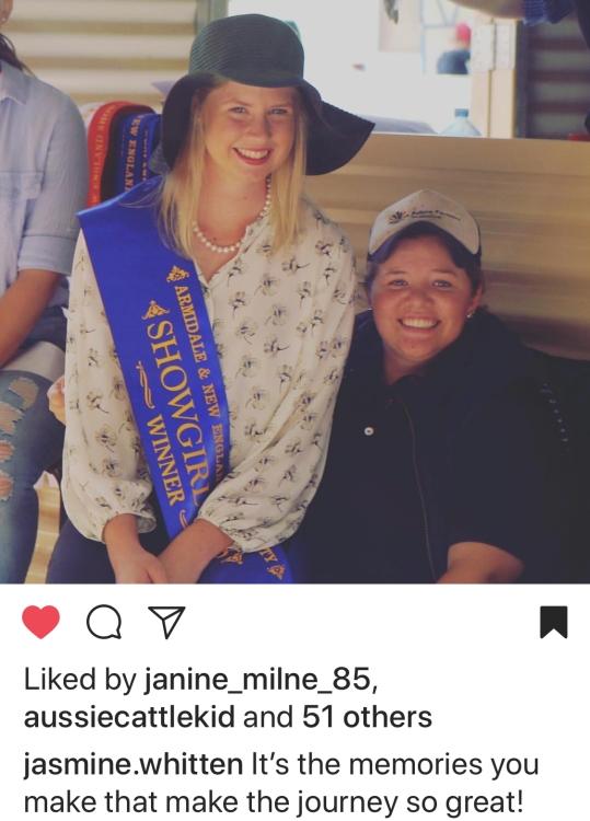Jasmine Whitten 7