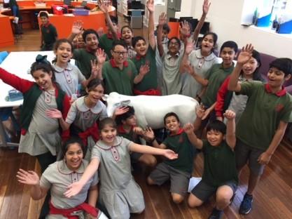 Parramatta Public School