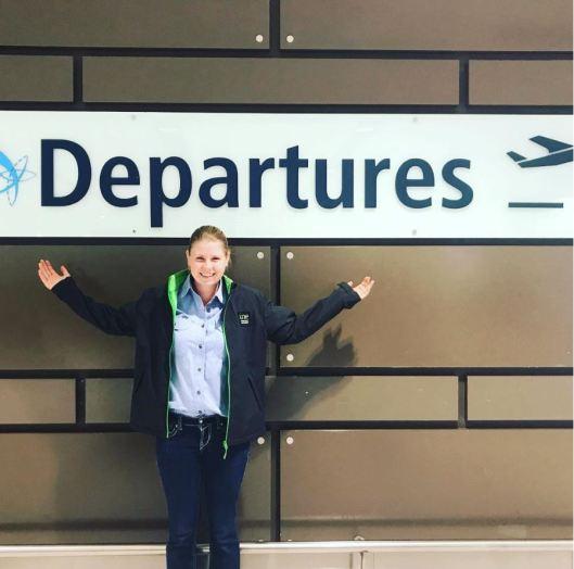 Jasmine Depart
