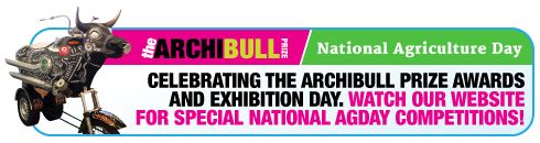 Vote for your favourite Archie – Pick the People's Choice winner for the Archibull Prize2018