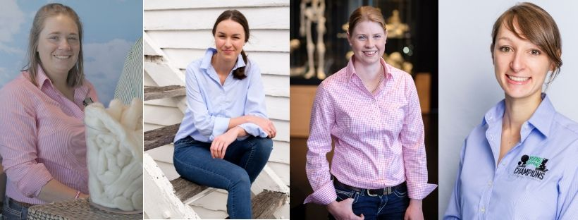 Argentina and Australia – Our Young Farming Champions broaden their perspective, cultural sensitivity and appreciation.