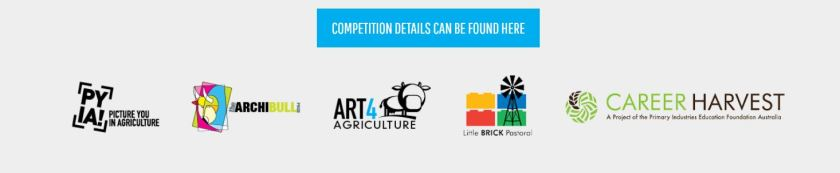 National Ag Day Careers Competition Sponsors