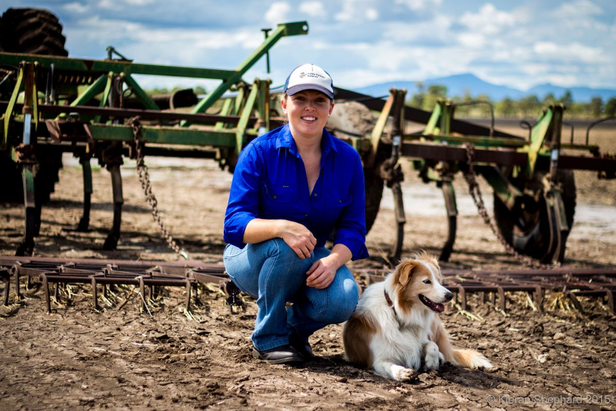 Young Farming Champions Muster October 2018 Week2