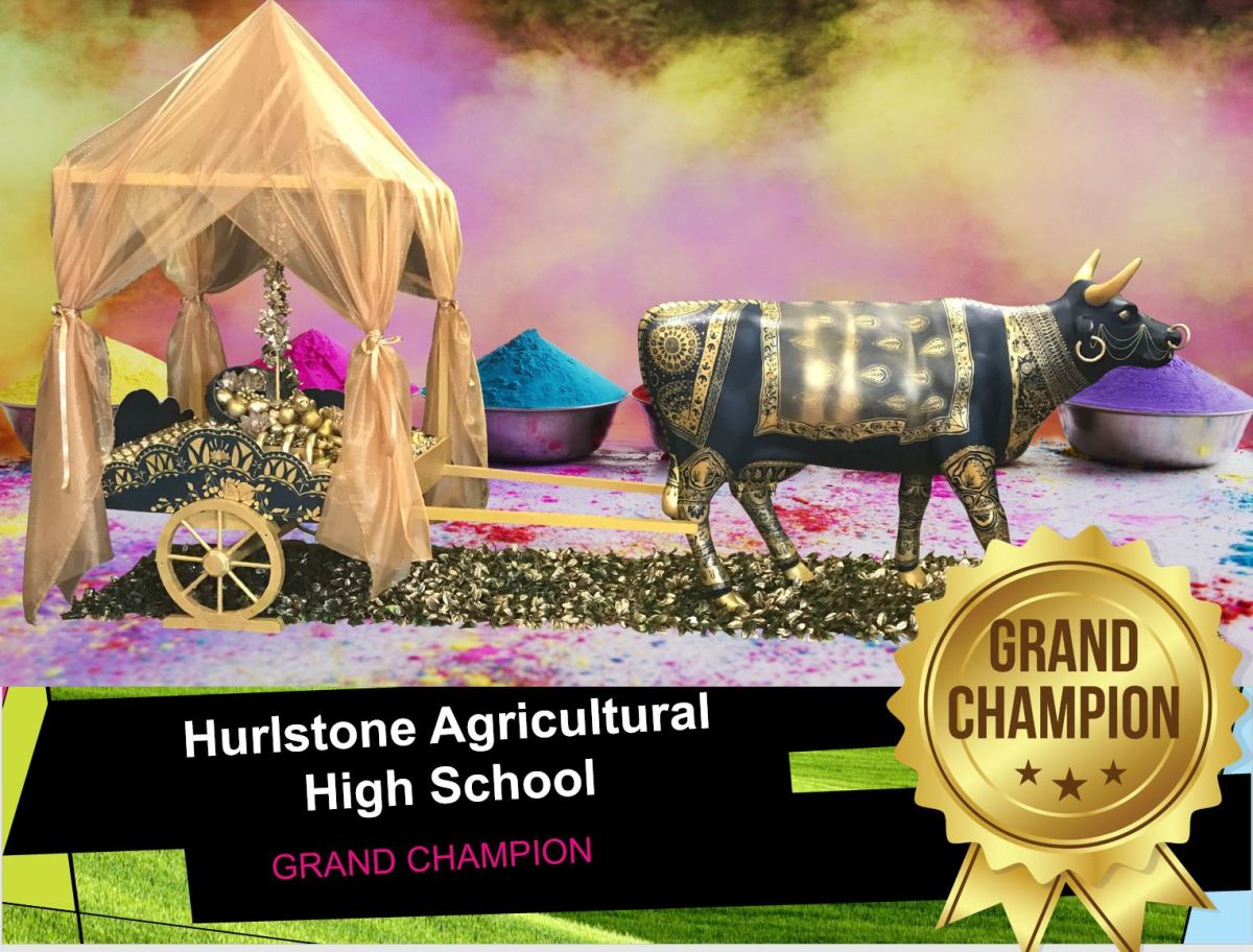 HURLSTONE AGRICULTURAL HIGH SCHOOL WINS 2018 ARCHIBULLPRIZE