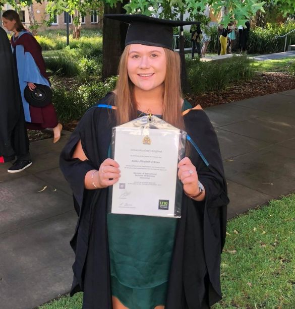 Keiley Une Graduation.jpg