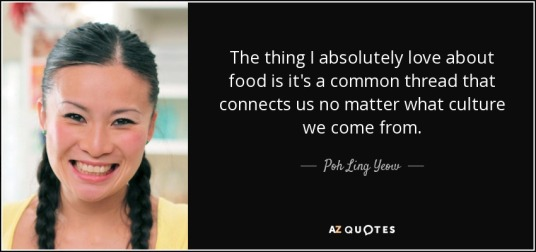 pho - food quote