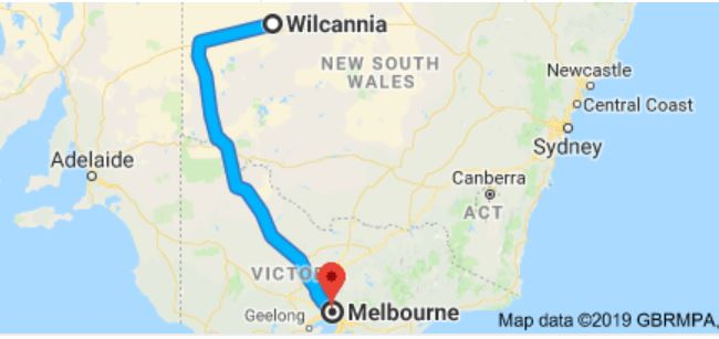 Wilcannia to Melbourne.JPG