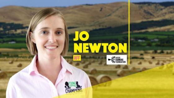 Jo Newton