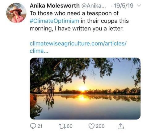 Anika Climate Blog