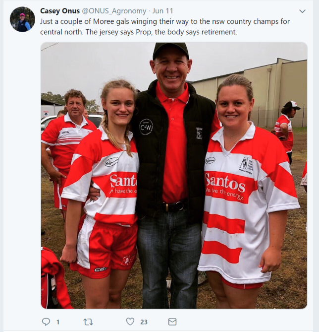 Casey -Rugby Country Championships_