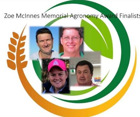 Casey -Zoe McInnes Mem Agronomy Finalist