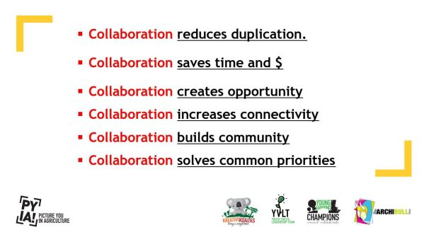 Collaboration TXT