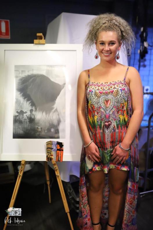 Ruby Canning Art Prize