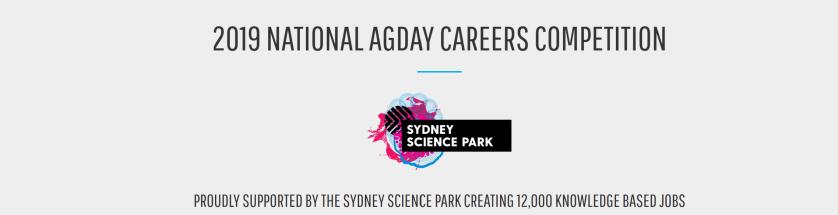 National Ag Day Career Comp