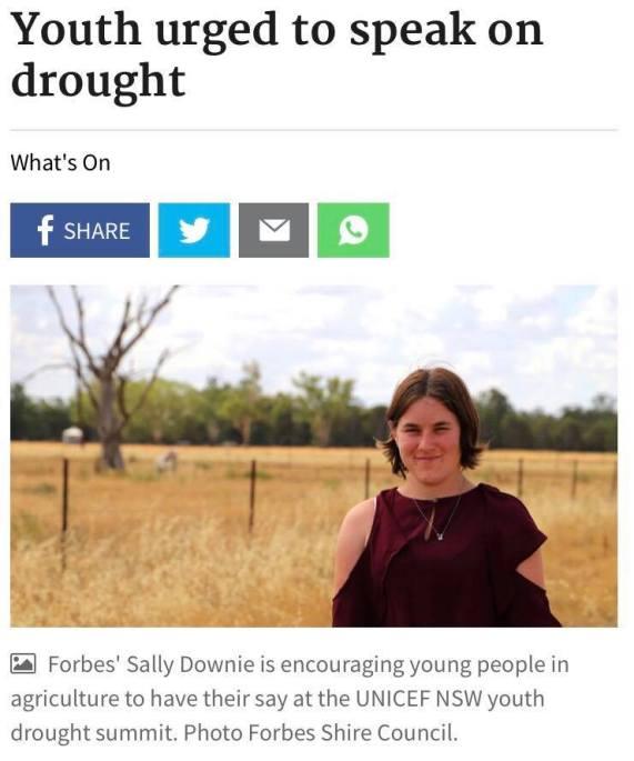 Sally Downie