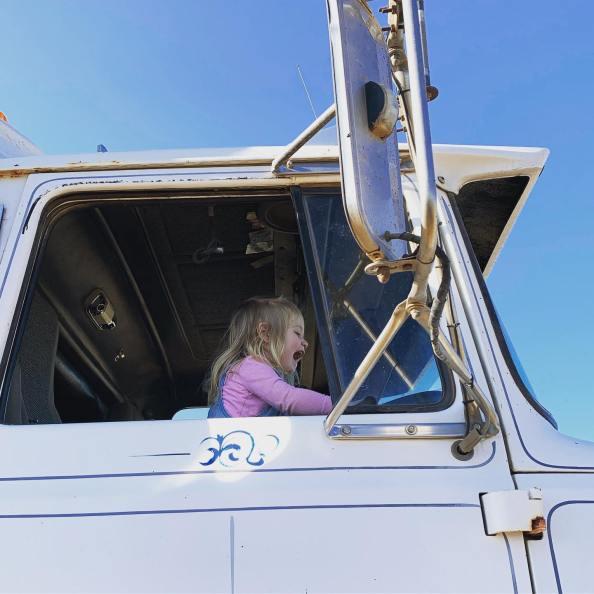 Ruby in the truck.jpg