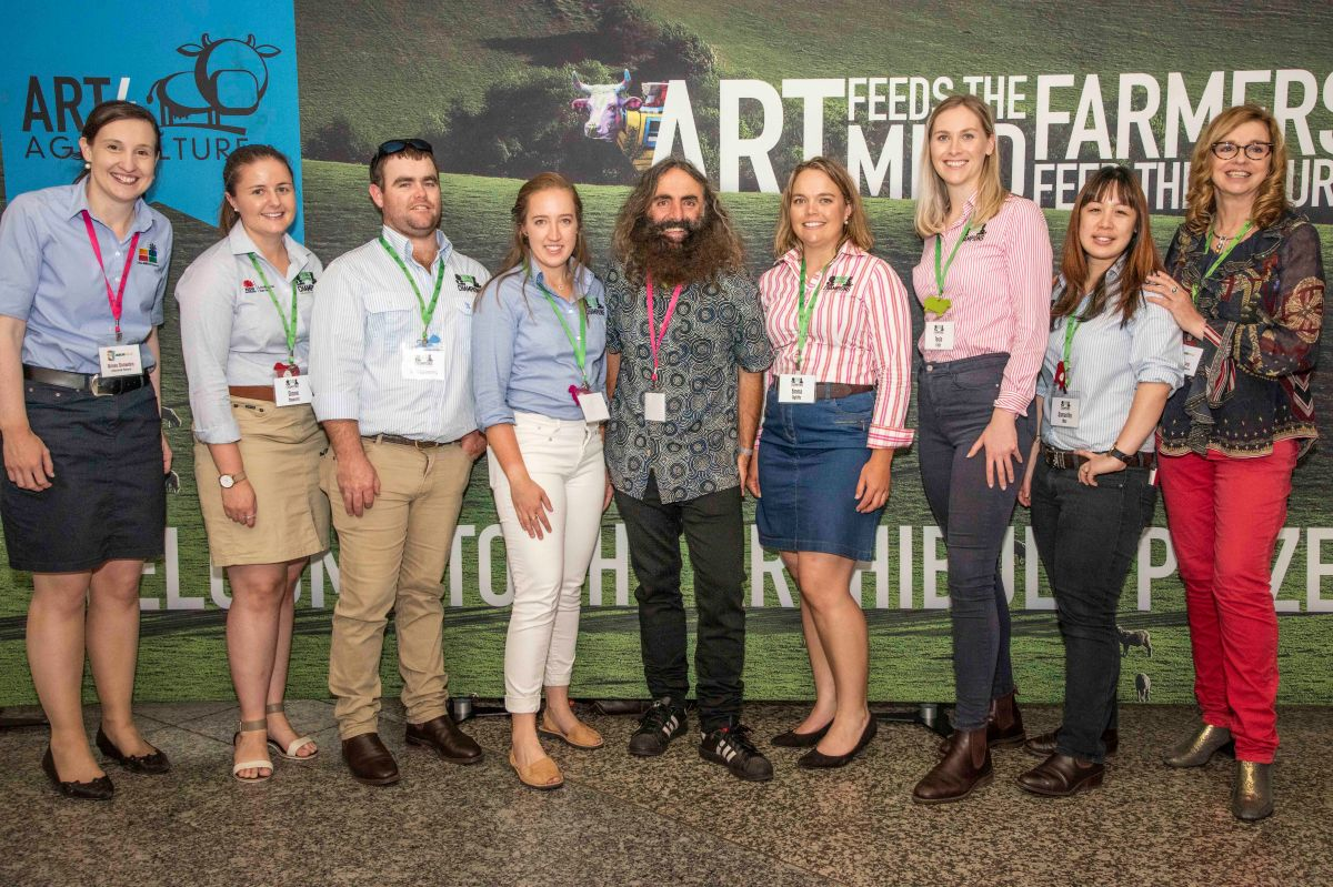 Young Farming Champions Muster November 2019 2nd Edition