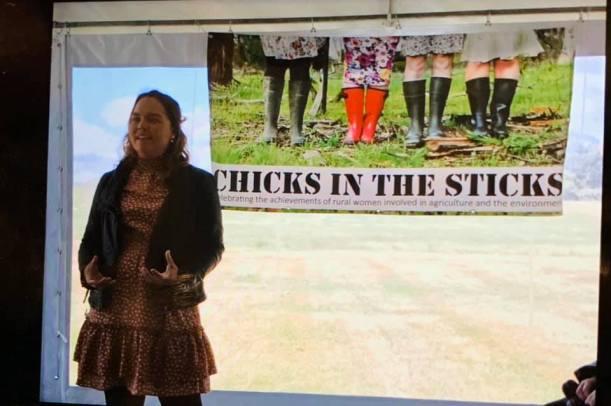 Emma Ayliffe at Chicks in the Sticks.jpg