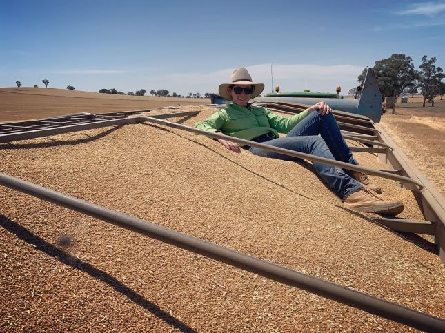 Marlee Harvest 5
